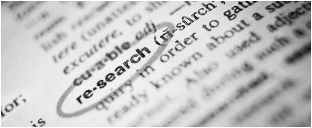 Kết quả hình ảnh cho research before writing