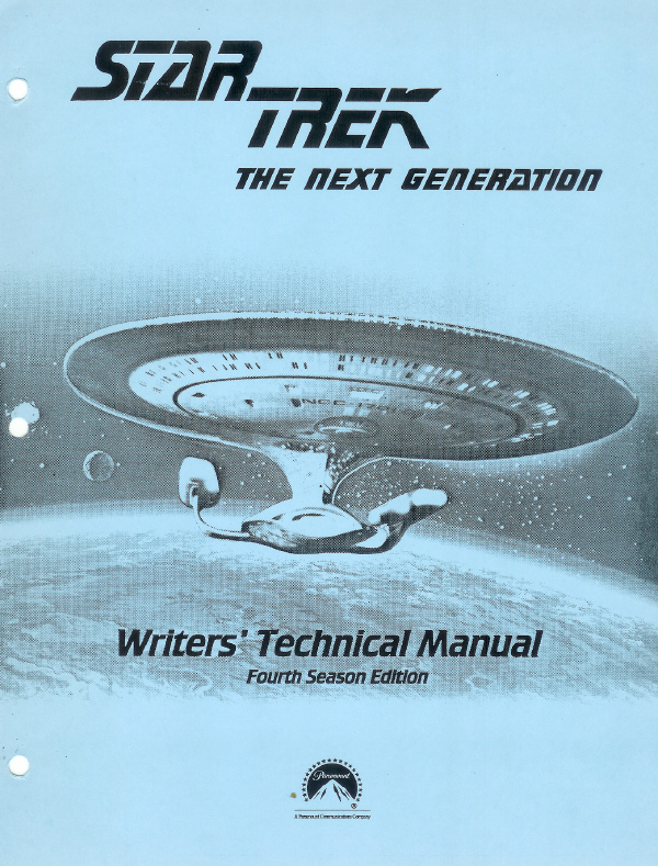 writing technical manuals