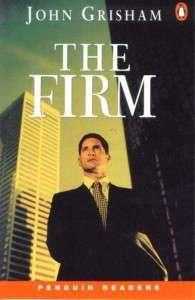 john grisham the firm