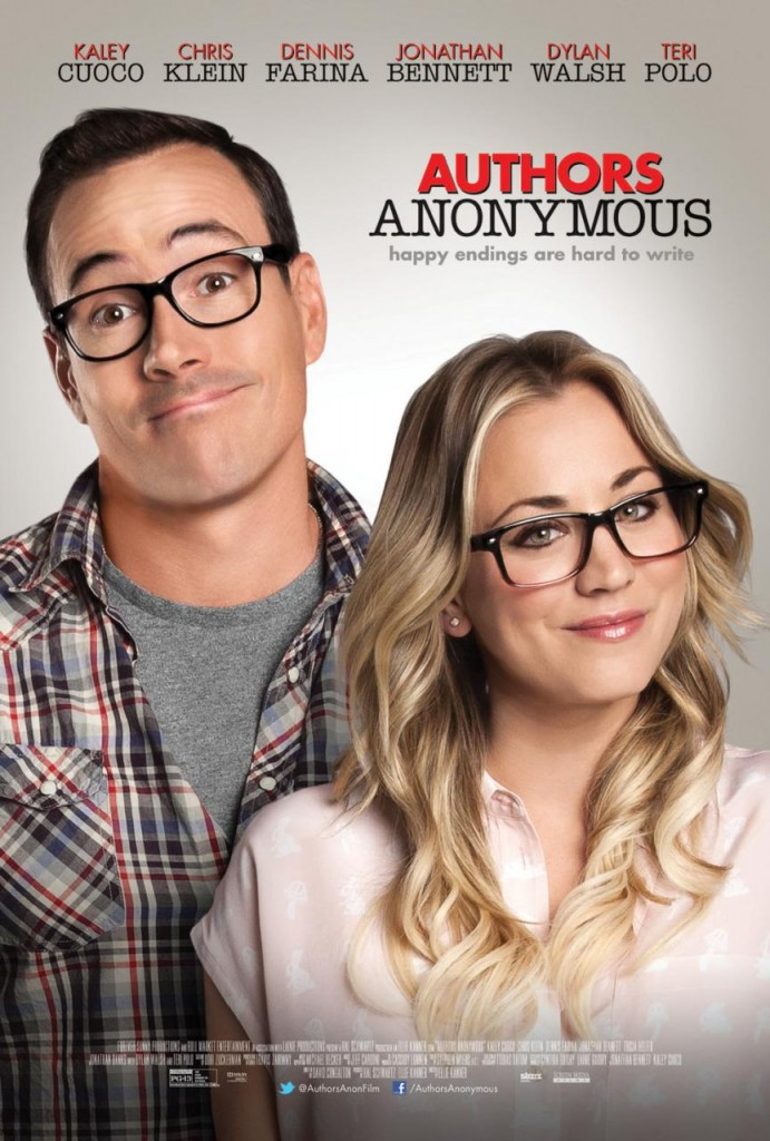 Authors Anonymous Movie