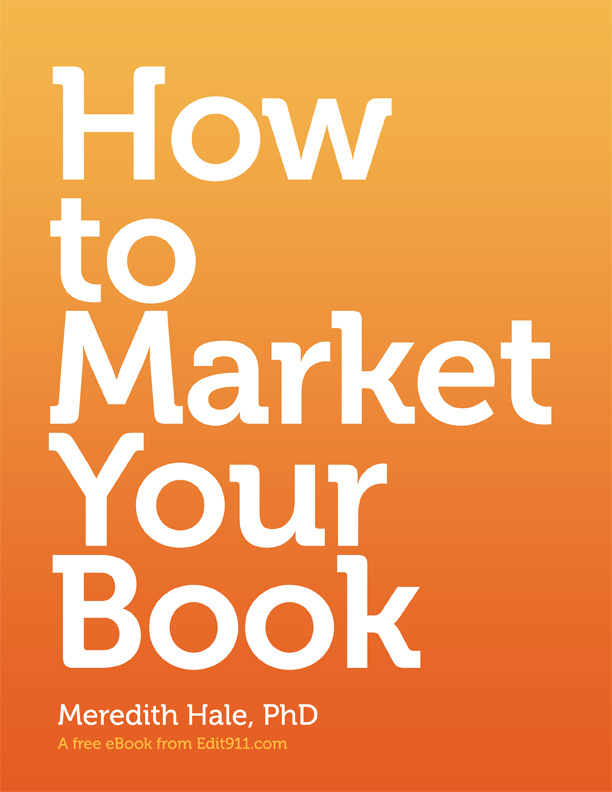 how to market your book marketing novel manuscript