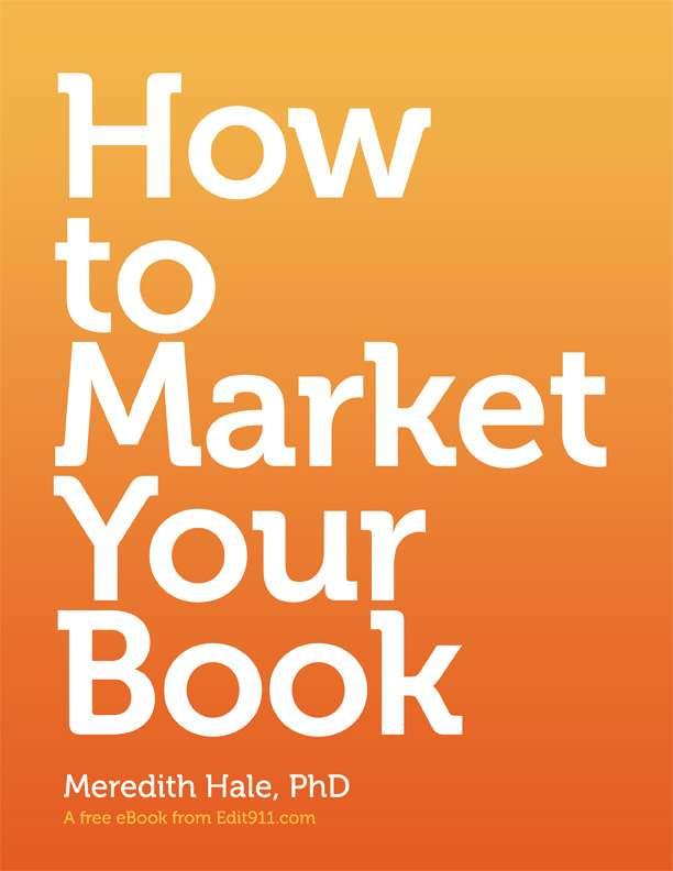 book marketing advice help