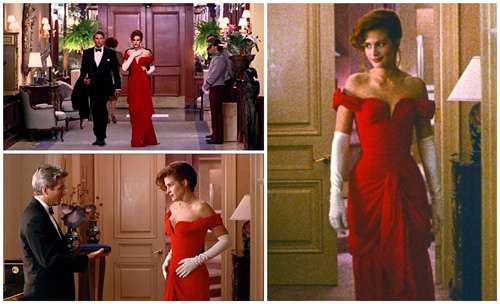 pretty woman julia roberts