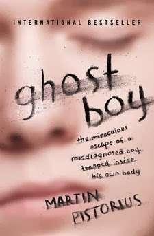 ghost boy novel editor editing company