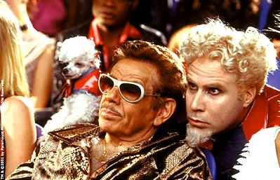 Zoolander screenshot