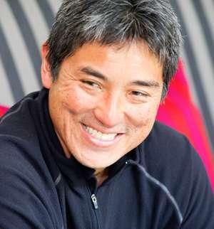 Guy Kawasaki Author