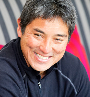 Guy Kawasaki Author