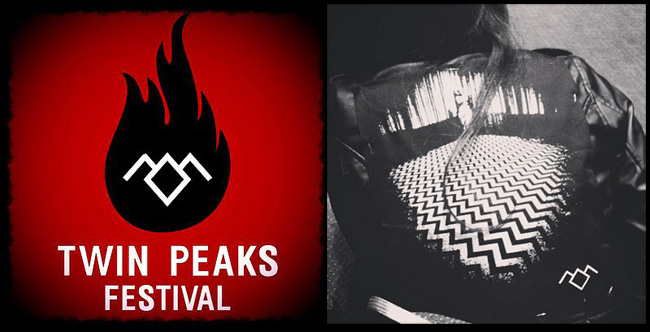 twin peaks festival fans