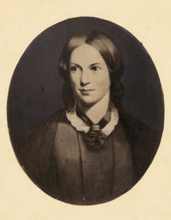 unpublished charlotte bronte peom discovered