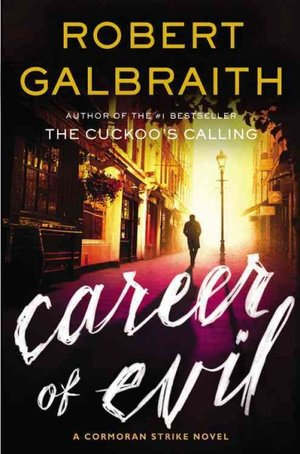 robert galbraith jk rowling career of evil book cover