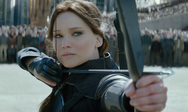 mockingjay book proofreading movie
