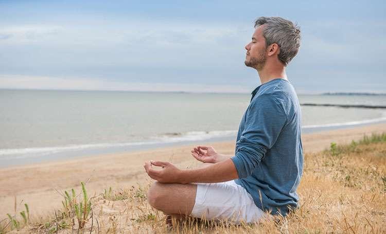 transcendental meditation book review