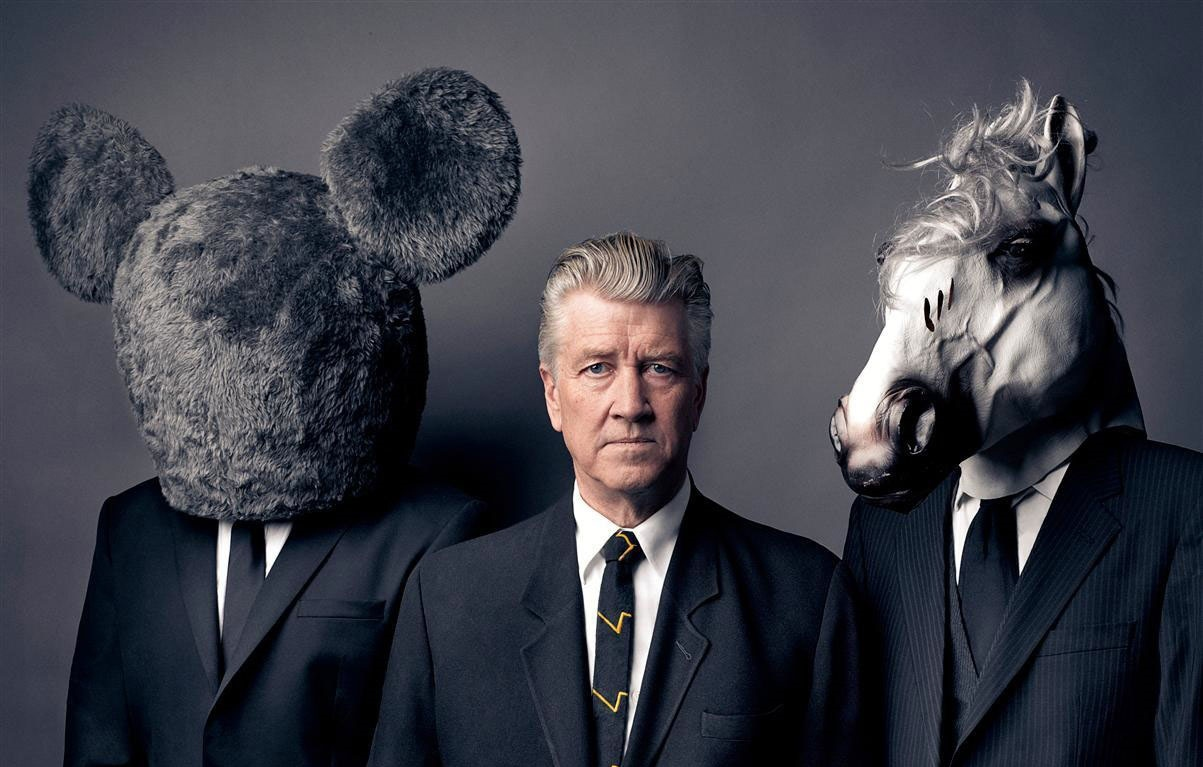 book review david lynch author writing