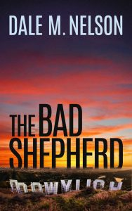 book cover the bad shepherd dale m. nelson