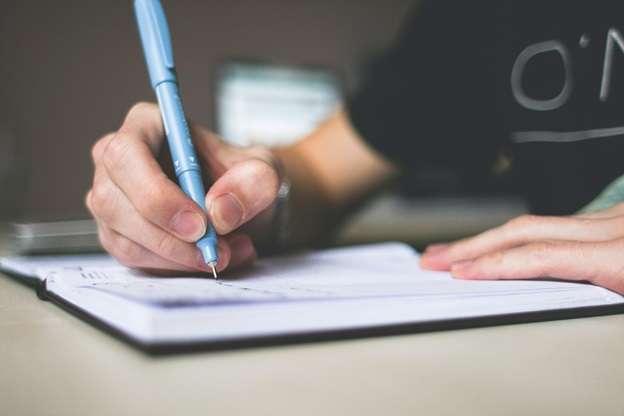 Proper sentence structure and grammar can enhance any written text